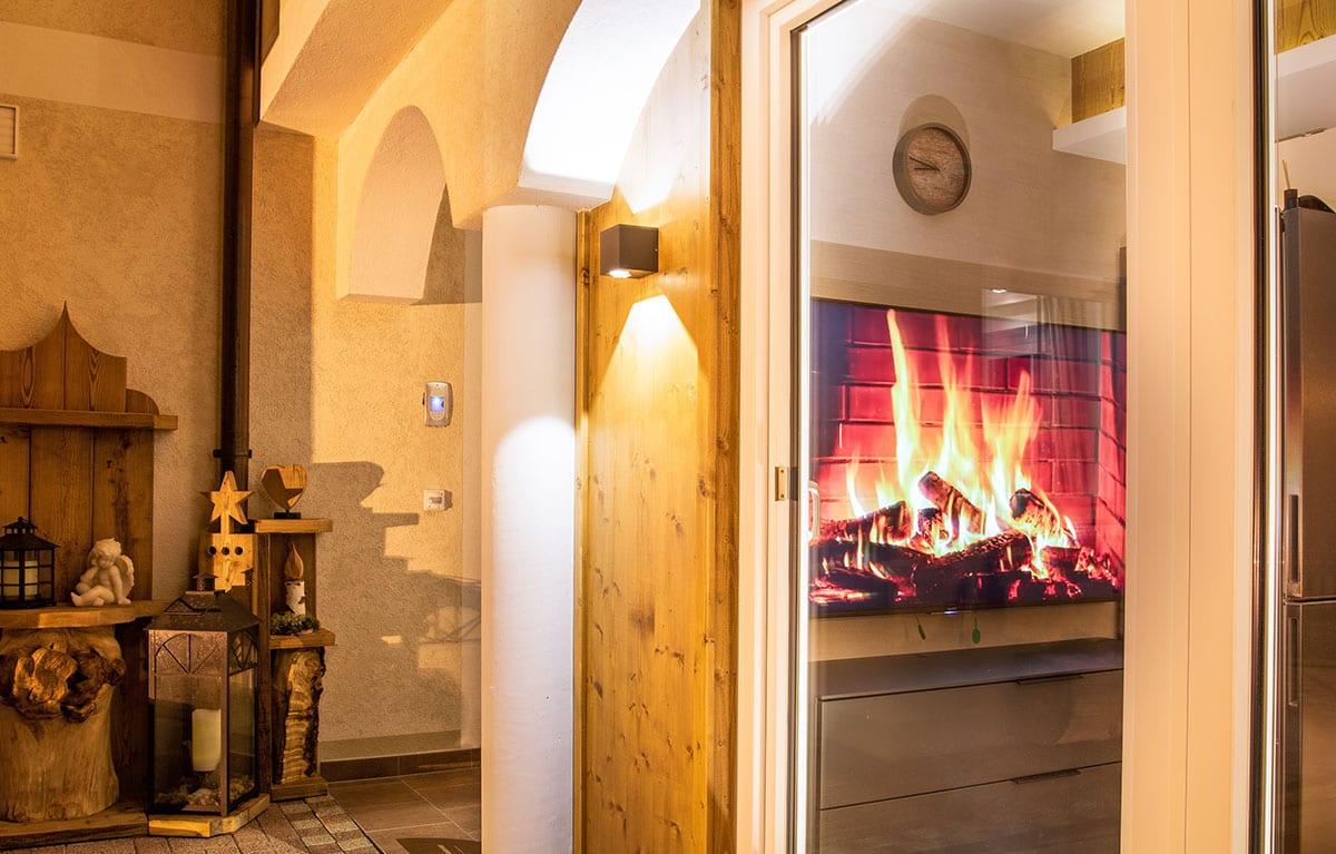 Ferienwohnung Wagrain Landhaus Thurner 13