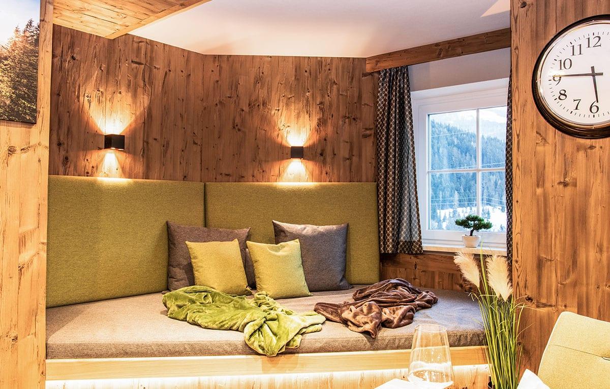 Ferienwohnung Wagrain Landhaus Thurner 6